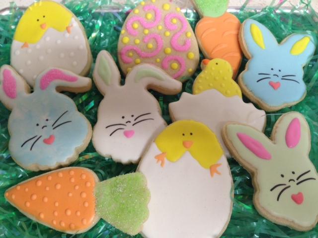 eastercookies