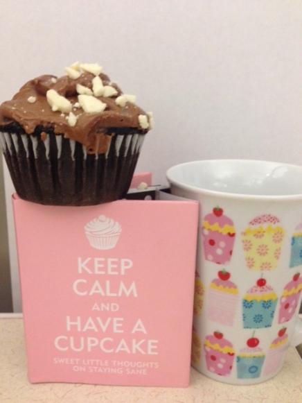 cupcakefriday