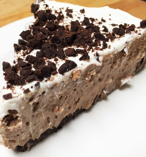 chocolatecheesecake